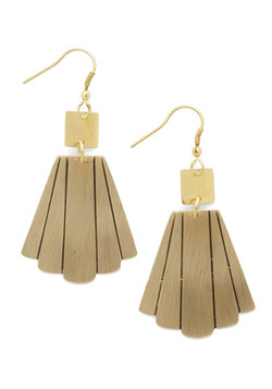 Decadence on Air Earrings