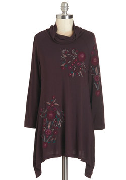 Countryside Cruising Tunic