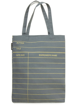 Style Reference Tote