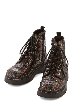 Get Your Glam On Boot