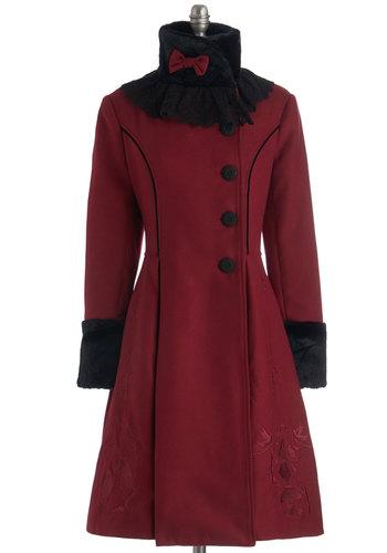 Archetype It Up Coat