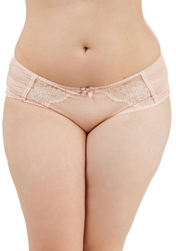 Just Dreamy Undies in Plus Size