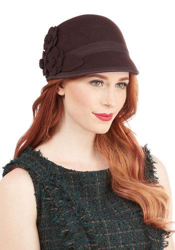 Assister Sister Hat