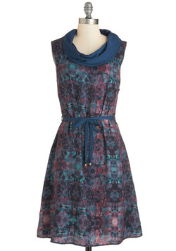 All-Around Appeal Dress