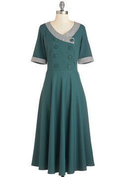 Thyme a Believer Dress