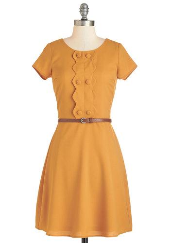 Full Recommendation Dress