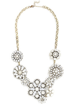 Glitz a Beautiful Night Necklace