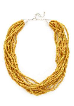 Kernel of Kindness Necklace