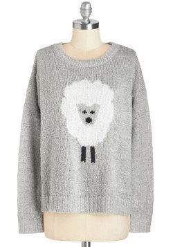 Better Bahhh-lieve It Sweater