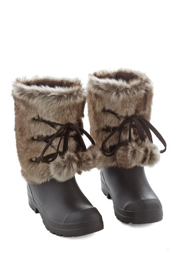 Head for the Foothills Boot