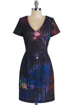 Topiary Twilight Dress