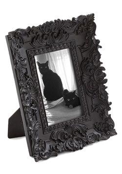 Evoke Baroque Picture Frame