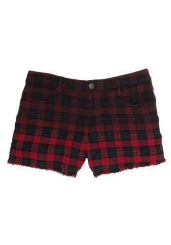 Made to Moto Shorts