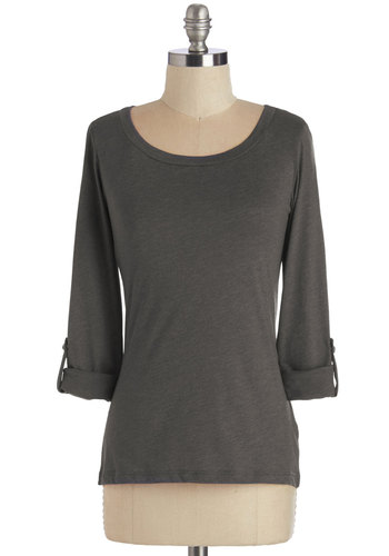 Gather, Rinse, Repeat Top in Stone