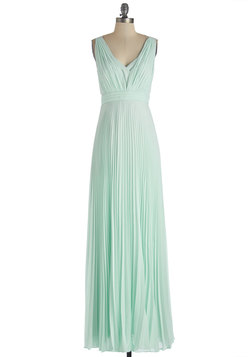 Gorgeous in the Gazebo Dress