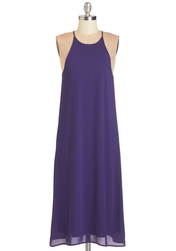 Vogue Vocalist Dress
