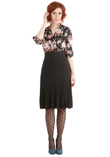 Infinite Influence Skirt
