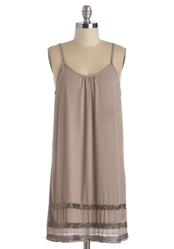 Too Good to Bead True Dress