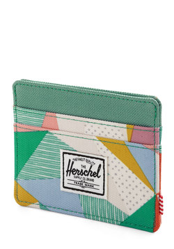 Prism and Blues Cardholder