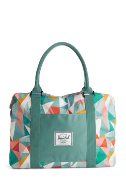 Prism and Blues Weekend Bag