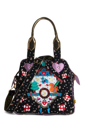Honest to Cuteness Bag