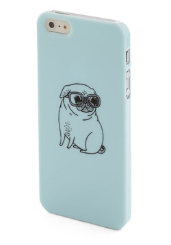 Wisdom by Winston iPhone 5/5S Case