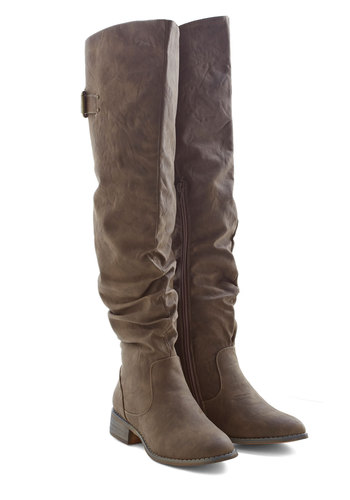 All About It Boot