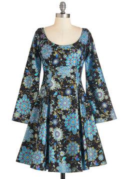 Imaginative Intrigue Dress