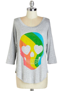 Colorful Thinking Tee