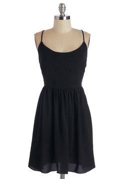 Delightfully Detailed Dress