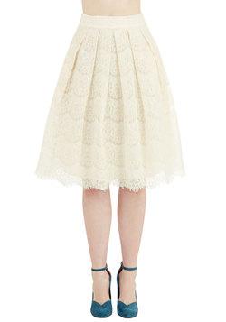 Ethereal Essayist Skirt