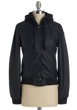 Varsity Fuse Jacket