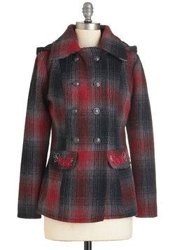 Outdoors Appreciation Coat