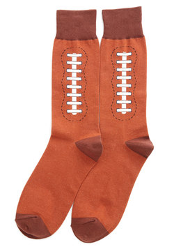 Team Cuddle Men's Socks