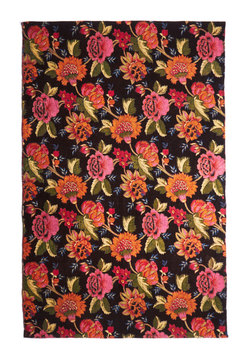 Barefoot Blossoms Rug