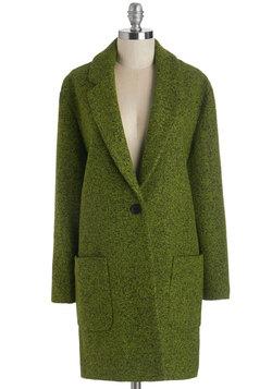 Near and Fern Coat