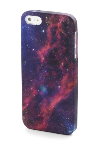 Cosmic and Effect iPhone 5/5S Case