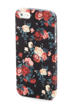 Nothin' Bud Love iPhone 5/5S Case in Black