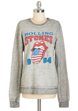 Rock Your Saturday Sweatshirt