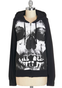 Tell You the Tooth Hoodie