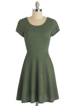 Talk About Texture Dress