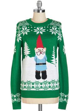 Yule Be in My Heart Sweater