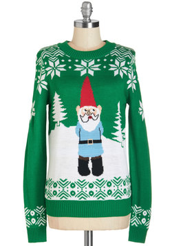 Holiday Shop - Yule Be in My Heart Sweater
