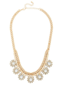 Dare to Bedazzle Necklace