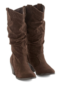 Kicksville Boot