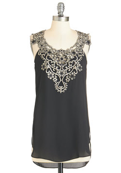 Ornate Introduction Top