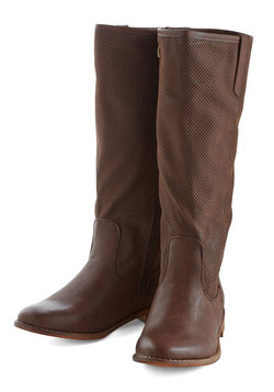 Allspice It Up Boot