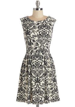 Having a Field Sway Dress