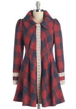 Winsome Wonder Coat