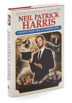 neil patrick harris choose your own autobiography pdf